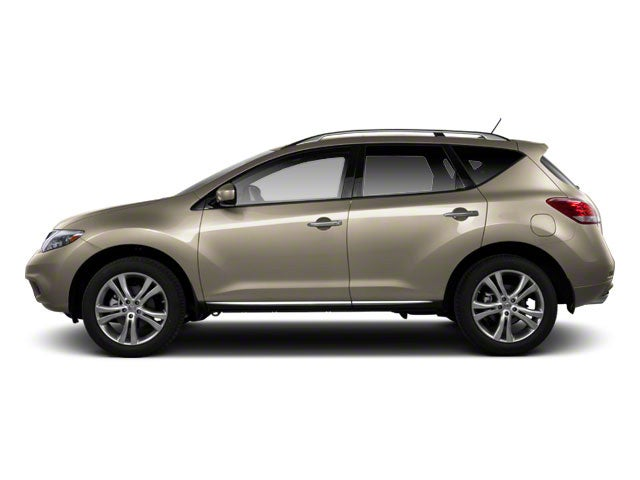 Used 2012 Nissan Murano Sl Clean Carfax For Sale Southern 441 Toyota
