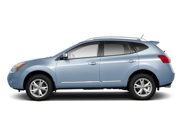 2013 Nissan Rogue SV In Royal Palm Beach, FL   Southern 441 Toyota