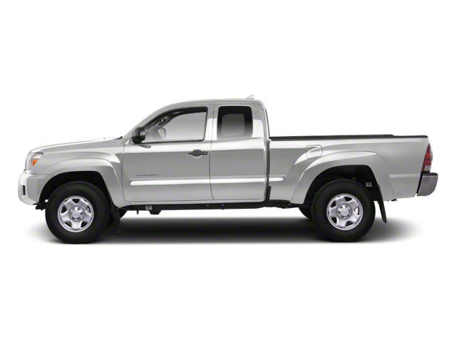 Used 2013 Toyota Tacoma for Sale | Southern 441 Toyota