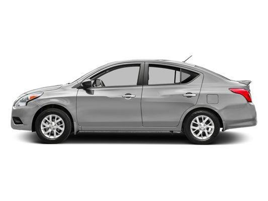 Nissan Warranty 2017 >> 2017 Nissan Versa 1 6 Sv Free Lifetime Warranty