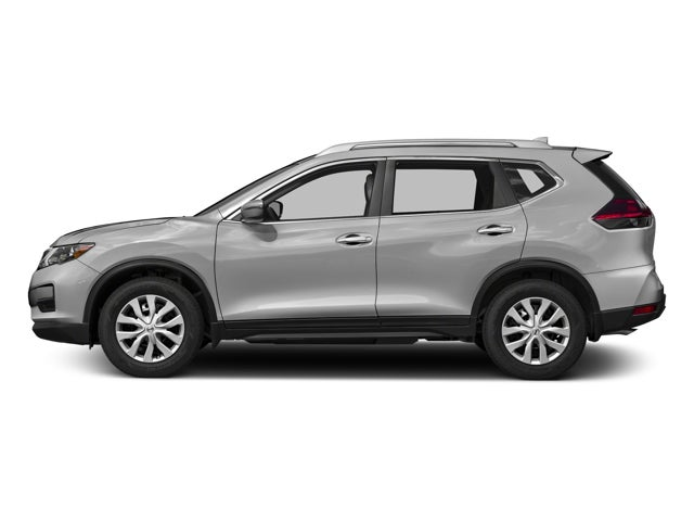 Used 2017 Nissan Rogue S For Sale Southern 441 Toyota