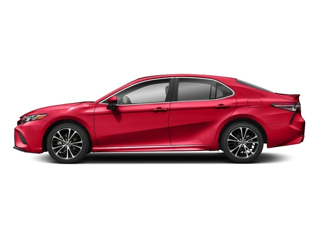 New 2018 Toyota Camry Xse V6 For Sale Southern 441 Toyota