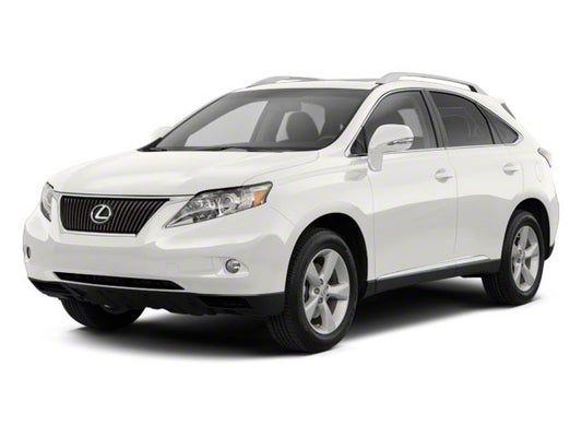 Used 2012 Lexus Rx 350 For Sale Southern 441 Toyota