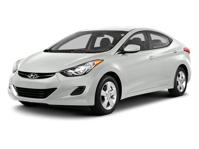 2013 Hyundai Elantra GLS In Royal Palm Beach, FL   Southern 441 Toyota
