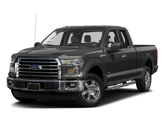 2016 Ford F 150 Xlt Fx4 In Royal Palm Beach Fl Southern 441