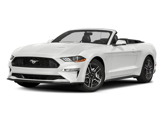 2018 Ford Mustang Gt Premium Free Lifetime Warranty In Royal Palm Beach