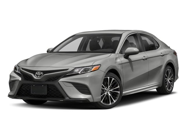 Used 2018 Toyota Camry Xse For Sale Southern 441 Toyota