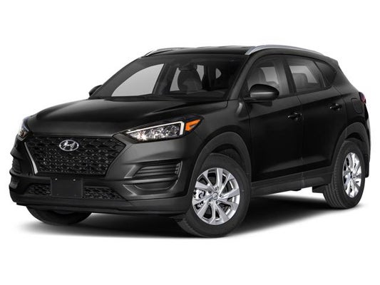 Used Hyundai Tucson Royal Palm Beach Fl