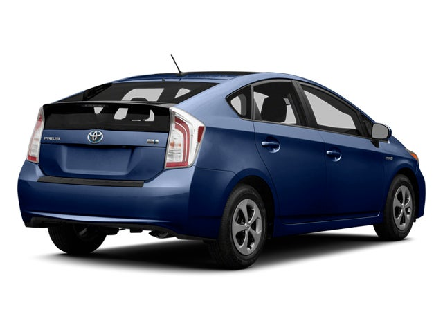 2014 Toyota Prius Five In Royal Palm Beach, FL   Southern 441 Toyota