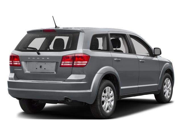 Used 2017 Dodge Journey SE for Sale