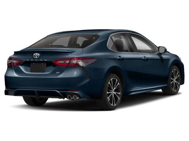 New 2019 Toyota Camry Se For Sale Southern 441 Toyota