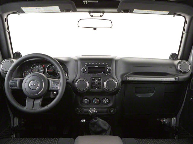 2010 Jeep Wrangler Unlimited Sahara 6.1 L SUPERCHARGED In Royal Palm Beach,  FL   Southern