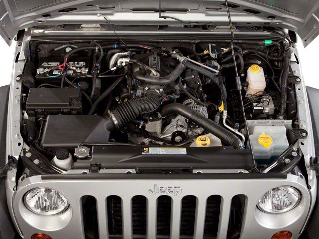 2011 Jeep Wrangler Unlimited Sport RHD In Royal Palm Beach, FL   Southern  441 Toyota