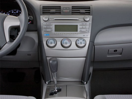 2011 toyota camry recommended maintenance schedule