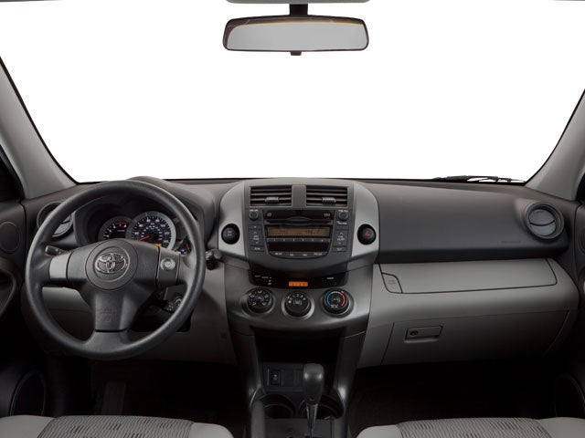 2011 Toyota RAV4 Ltd In Royal Palm Beach, FL   Southern 441 Toyota