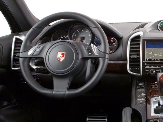 2013 Porsche Cayenne S LOADED MINT CONDITION!!!!!