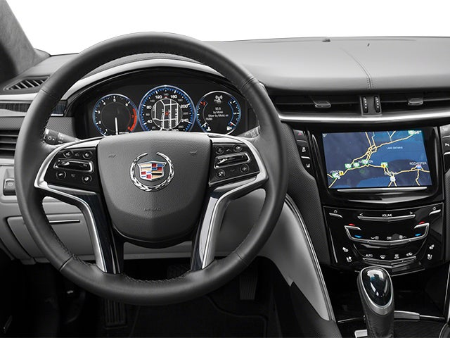 Used 2014 Cadillac Xts Luxury Loaded For Sale Southern 441 Toyota
