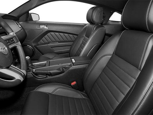 2014 Ford Mustang V6 Premium Free Lifetime Warranty