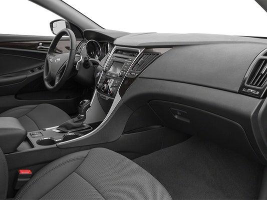 2014 Hyundai Sonata Gls >> 2014 Hyundai Sonata Gls