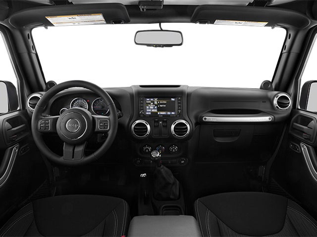 2014 Jeep Wrangler Rubicon X In Royal Palm Beach, FL   Southern 441 Toyota