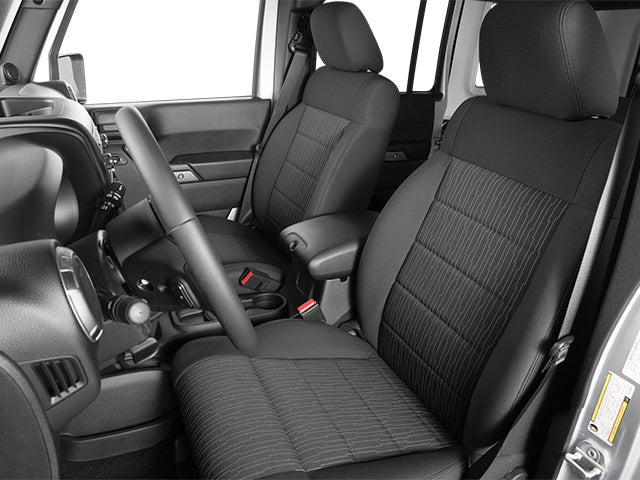 2014 Jeep Wrangler Unlimited Rubicon X In Royal Palm Beach FL