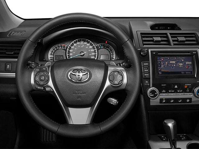 2014 Toyota Camry LE LOW MILES!!! In Royal Palm Beach, FL