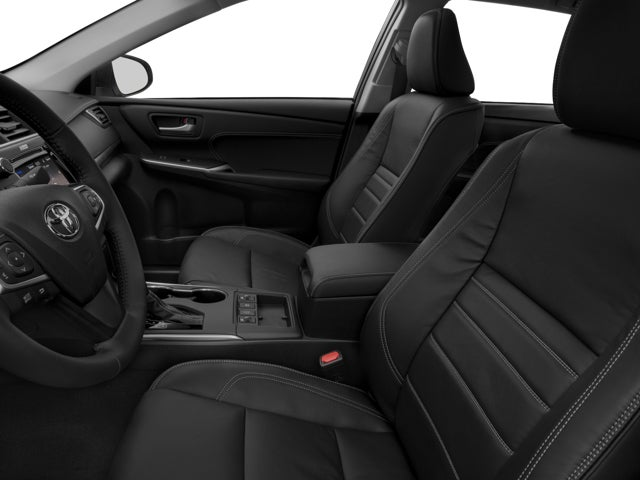 same toyota xle interior se consumer and better cam the daily camry drive