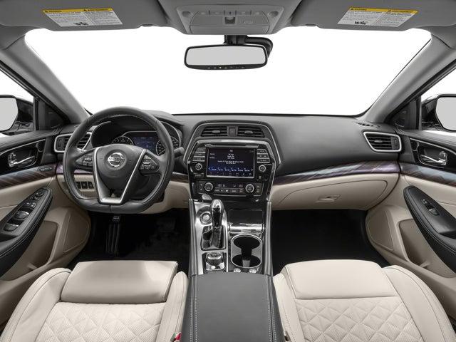 2016 Nissan Maxima Platinum In Royal Palm Beach Fl Southern 441 Toyota