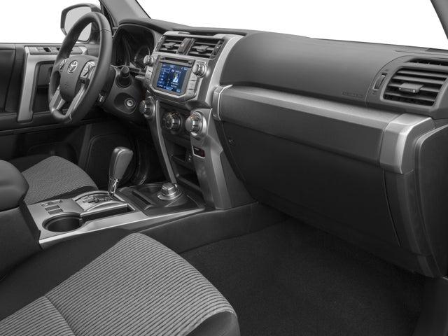 Used 2016 Toyota 4Runner SR5 for Sale