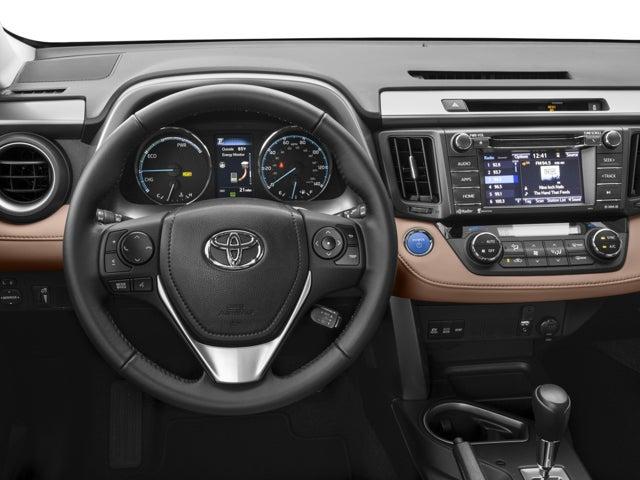 2016 Toyota Rav4 Hybrid Xle In Royal Palm Beach Fl Southern 441