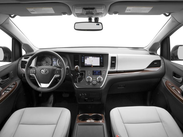 2016 Toyota Sienna Xle Premium In Royal Palm Beach Fl Southern 441