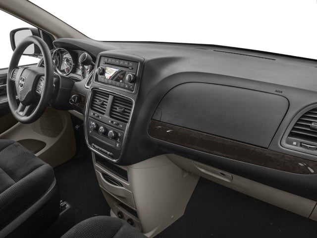 Used 2017 Dodge Grand Caravan Sxt For Sale Southern 441 Toyota