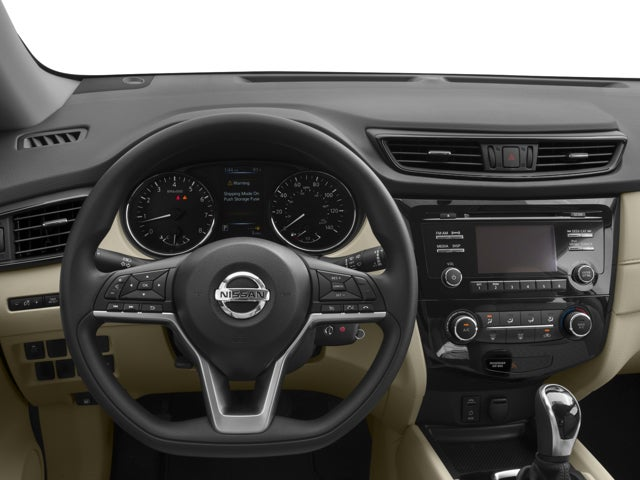 Used 2017 Nissan Rogue Sv For Sale Southern 441 Toyota