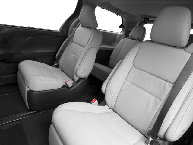2017 Toyota Sienna XLE Premium 7 Passenger In Royal Palm Beach FL