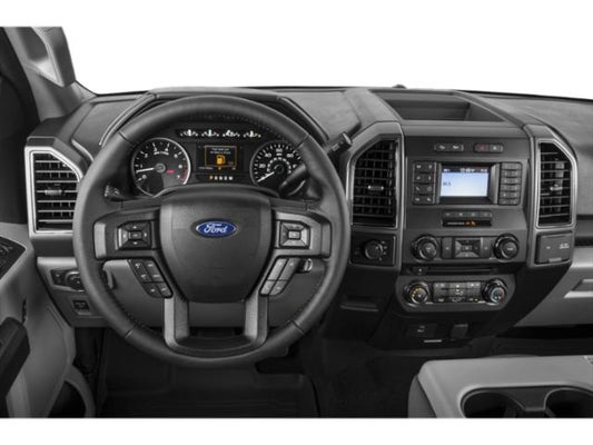 2018 Ford F 150 Cc Xlt V8 In Royal Palm Beach