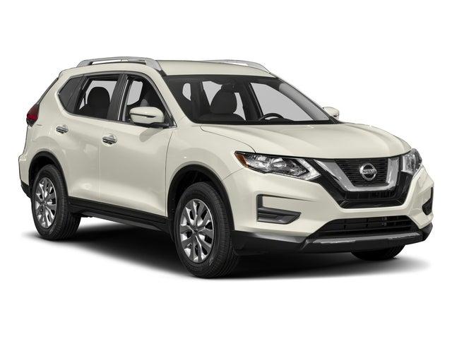 Nissan Rogue Door Handle Recall Auto News
