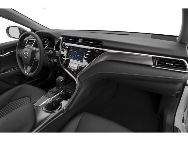 New 2019 Toyota Camry Xse V6 For Sale Southern 441 Toyota