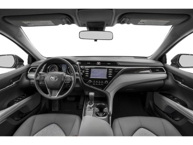 New 2019 Toyota Camry Le For Sale Southern 441 Toyota