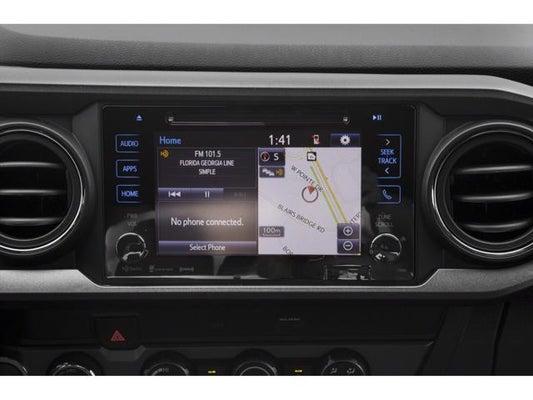 2019 Toyota Tacoma TRD Offroad V6