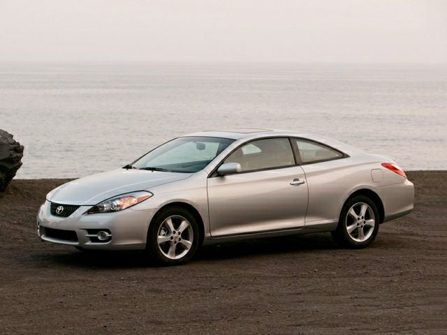 2008 Toyota Camry Solara SE In Royal Palm Beach, FL   Southern 441 Toyota