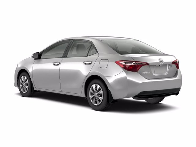 Off Lease Palm Beach >> New 2019 Toyota Corolla XLE for Sale | Southern 441 Toyota