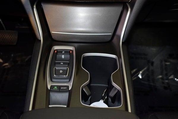 2019 Honda Accord Touring 2 0T