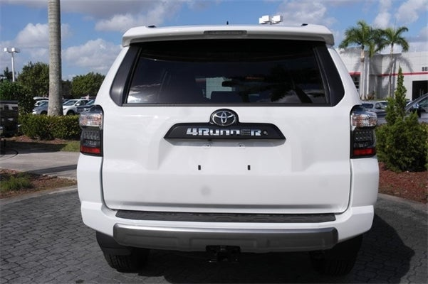 New 2020 Toyota 4runner Trd Off Road For Sale Southern 441 Toyota