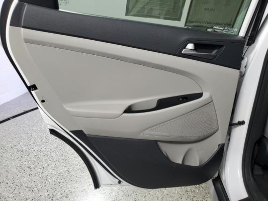 Hyundai Warranty Check >> Used 2018 Hyundai Tucson Sel Free Lifetime Warranty For Sale