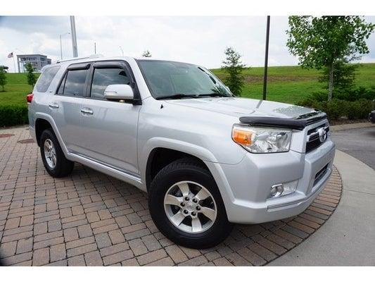 2013 Toyota 4runner For Sale >> 2013 Toyota 4runner