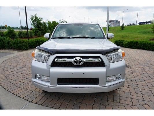 2013 Toyota 4runner For Sale >> 2013 Toyota 4runner Sr5 4wd