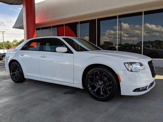 Chrysler 300S For Sale >> 2019 Chrysler 300s