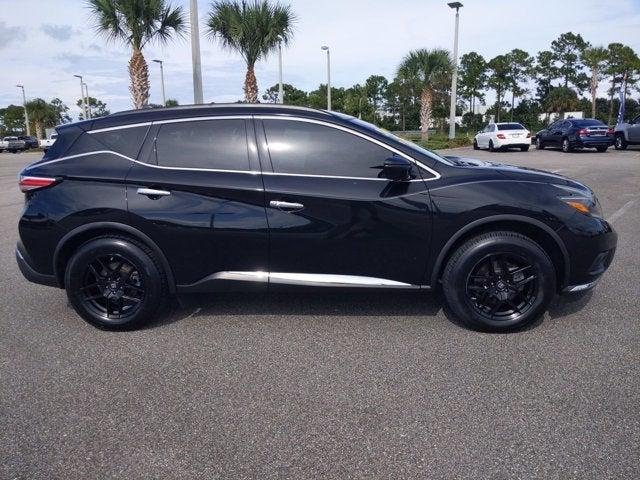 2018 Nissan Murano SV In Royal Palm Beach, FL   Southern 441 Toyota