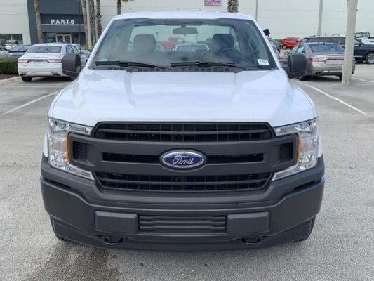 2018 Ford F 150 Xl